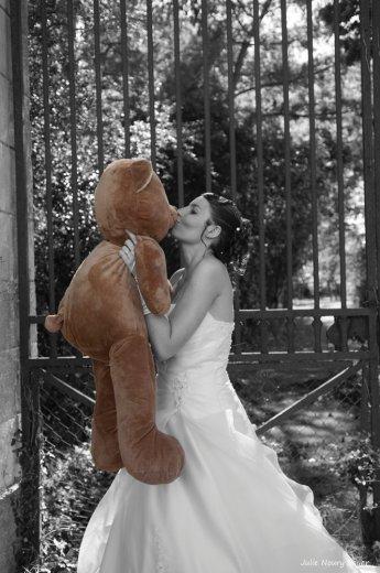 Photographe mariage - Julie Noury Soyer Photographe - photo 24