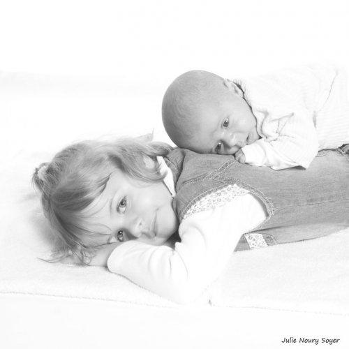 Photographe mariage - Julie Noury Soyer Photographe - photo 56