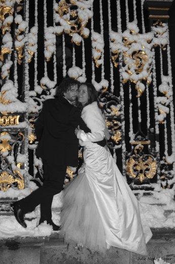 Photographe mariage - Julie Noury Soyer Photographe - photo 21