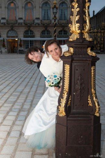 Photographe mariage - Julie Noury Soyer Photographe - photo 45