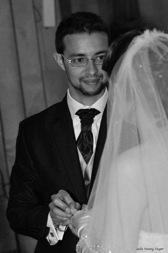 Photographe mariage - Julie Noury Soyer Photographe - photo 12
