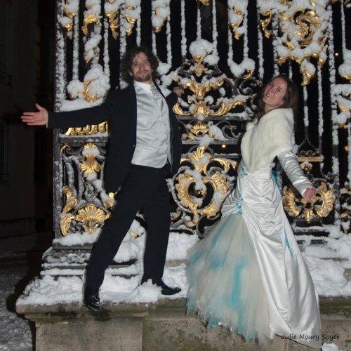 Photographe mariage - Julie Noury Soyer Photographe - photo 7