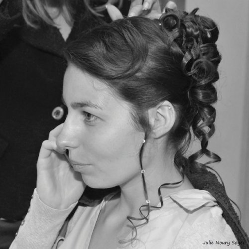 Photographe mariage - Julie Noury Soyer Photographe - photo 9