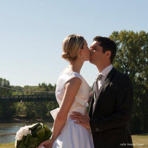 Photographe mariage - Julie Noury Soyer Photographe - photo 6