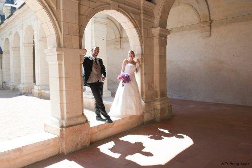 Photographe mariage - Julie Noury Soyer Photographe - photo 17