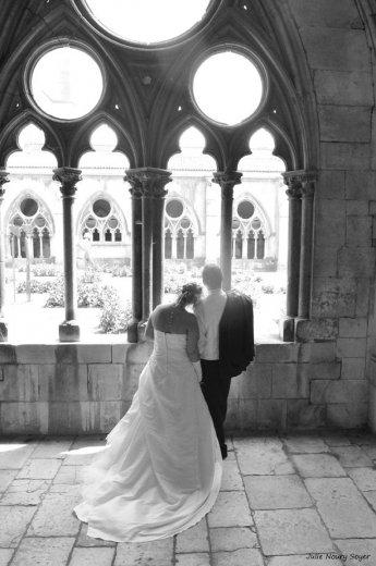 Photographe mariage - Julie Noury Soyer Photographe - photo 16