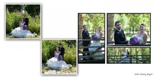 Photographe mariage - Julie Noury Soyer Photographe - photo 35