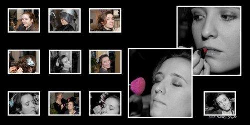 Photographe mariage - Julie Noury Soyer Photographe - photo 31