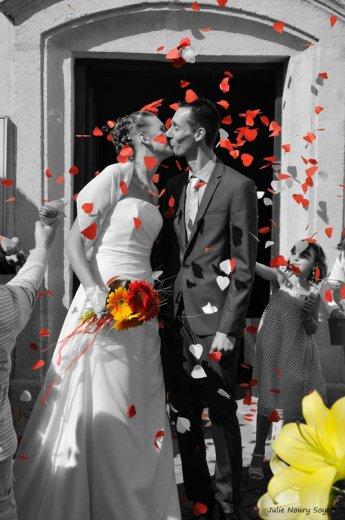Photographe mariage - Julie Noury Soyer Photographe - photo 25