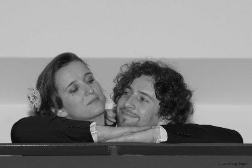 Photographe mariage - Julie Noury Soyer Photographe - photo 15