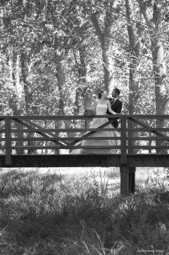 Photographe mariage - Julie Noury Soyer Photographe - photo 13