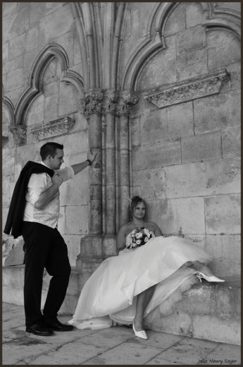 Photographe mariage - Julie Noury Soyer Photographe - photo 18