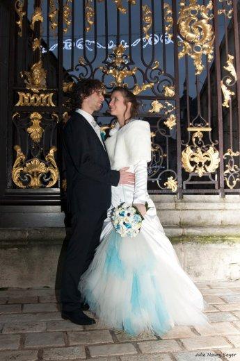 Photographe mariage - Julie Noury Soyer Photographe - photo 22