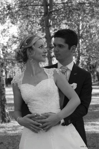 Photographe mariage - Julie Noury Soyer Photographe - photo 19