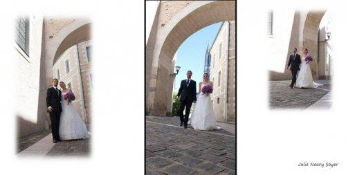 Photographe mariage - Julie Noury Soyer Photographe - photo 32