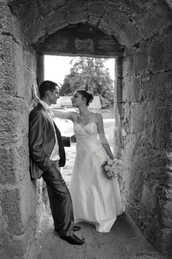 Photographe mariage - Julie Noury Soyer Photographe - photo 23