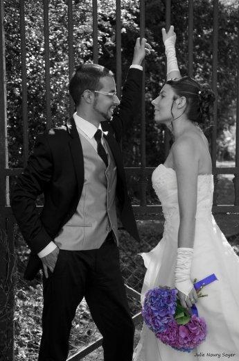 Photographe mariage - Julie Noury Soyer Photographe - photo 20