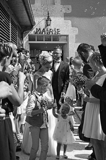 Photographe mariage - Stéphanie Delaire Photographe - photo 9