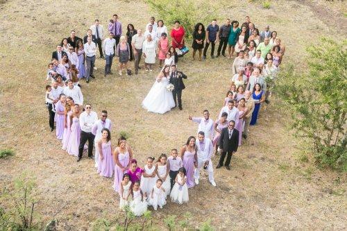 Photographe mariage - Alexandre Bertucat Photographe - photo 11