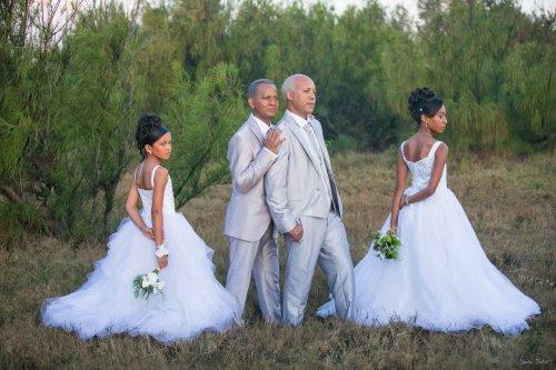 Photographe mariage - Alexandre Bertucat Photographe - photo 32