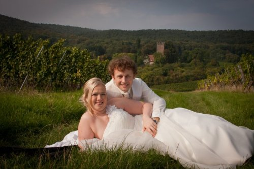 Photographe mariage - BRAUN BERNARD - photo 146