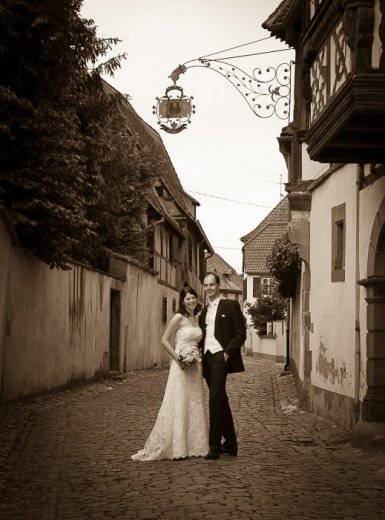 Photographe mariage - BRAUN BERNARD - photo 153