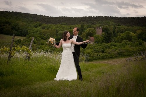 Photographe mariage - BRAUN BERNARD - photo 155