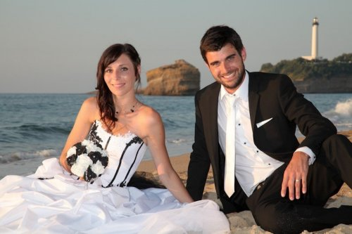 Photographe mariage - Salah Kennouche Photographe - photo 54