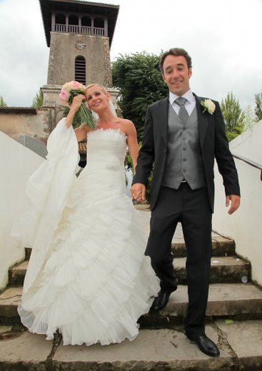 Photographe mariage - Salah Kennouche Photographe - photo 23