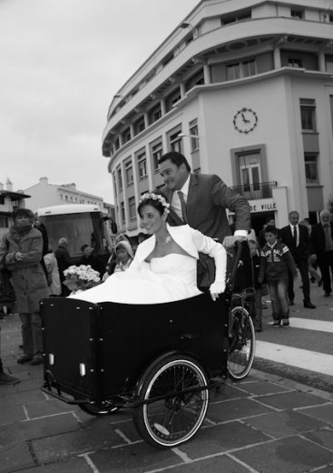 Photographe mariage - Salah Kennouche Photographe - photo 59