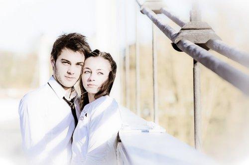 Photographe mariage - Un bel instant Photographie - photo 1