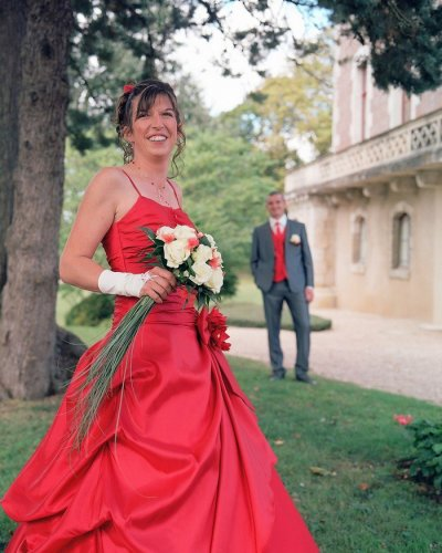 Photographe mariage - Thierry Goupil Photographe - photo 1