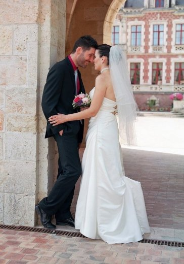 Photographe mariage - Thierry Goupil Photographe - photo 5