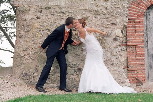 Photographe mariage - Thierry Goupil Photographe - photo 2