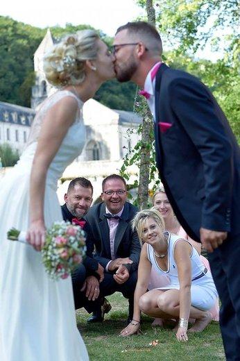 Photographe mariage - Stéphanie Delaire Photographe - photo 10