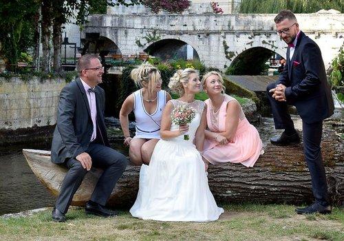 Photographe mariage - Stéphanie Delaire Photographe - photo 11