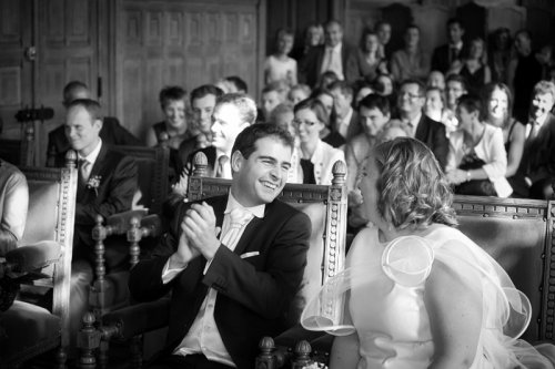 Photographe mariage - Isabelle Néry Photographie  - photo 33