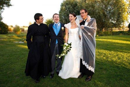 Photographe mariage - Isabelle Néry Photographie  - photo 108