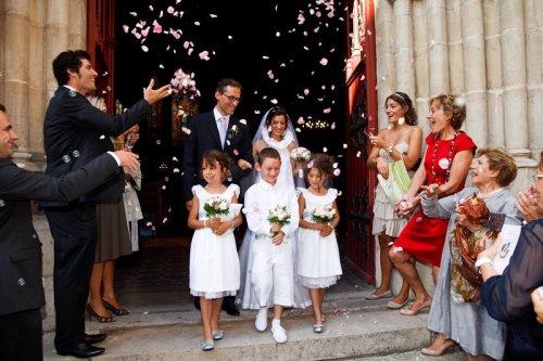 Photographe mariage - Isabelle Néry Photographie  - photo 23