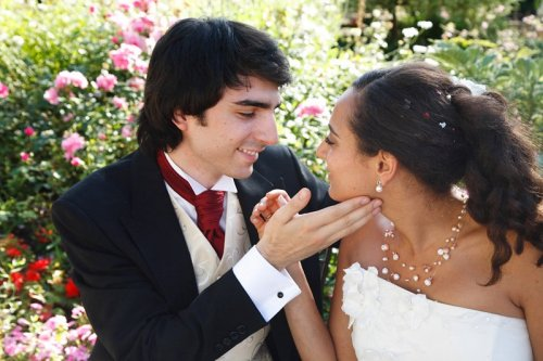 Photographe mariage - Isabelle Néry Photographie  - photo 61