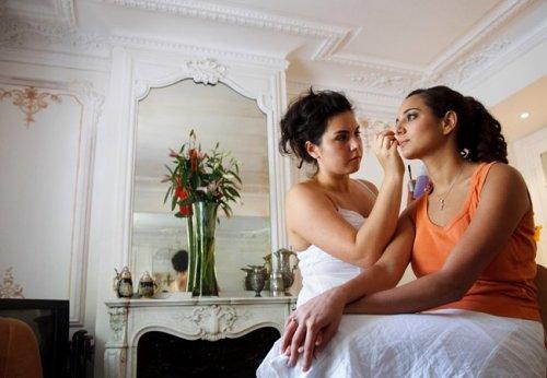 Photographe mariage - Isabelle Néry Photographie  - photo 5
