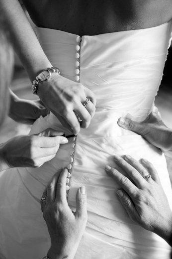 Photographe mariage - Isabelle Néry Photographie  - photo 12