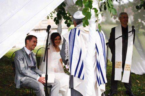 Photographe mariage - Isabelle Néry Photographie  - photo 35