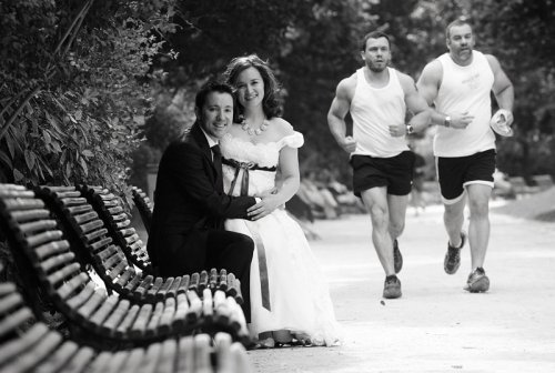 Photographe mariage - Isabelle Néry Photographie  - photo 62
