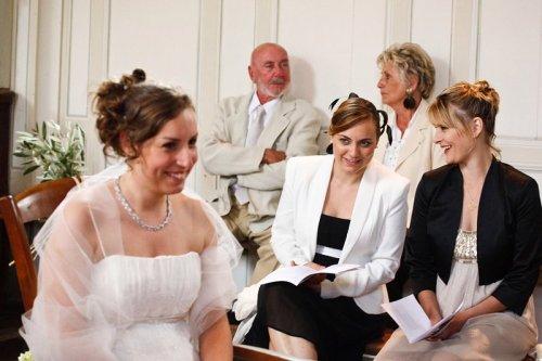 Photographe mariage - Isabelle Néry Photographie  - photo 49