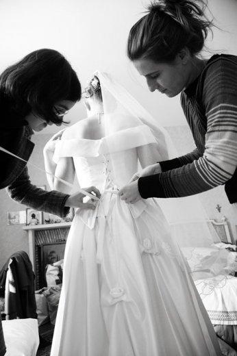 Photographe mariage - Isabelle Néry Photographie  - photo 10