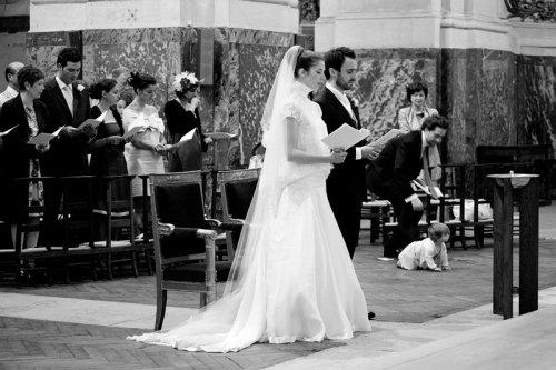 Photographe mariage - Isabelle Néry Photographie  - photo 30