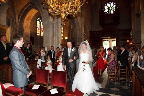Photographe mariage - Isabelle Néry Photographie  - photo 36