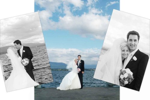 Photographe mariage - Christian GOLAY  photographe - photo 9