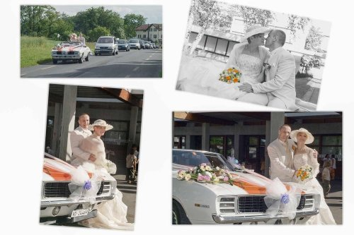 Photographe mariage - Christian GOLAY  photographe - photo 13